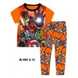 Ailubee Avengers B1117A