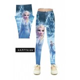 Frozen Legging K001
