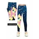 Pony Legging K010