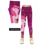 Pony Legging K011