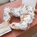 Animal Legging 8158