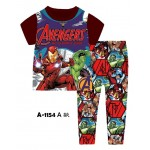 Ailubee Avengers A1154A (Small Cutting)