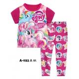 Ailubee Pony B1132A