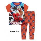 Ailubee Spiderman B1140A