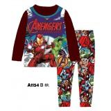 Ailubee Avengers A1154B (Small Cutting)