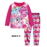 Ailubee Pony B1132B