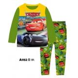 Ailubee Cars B1152B