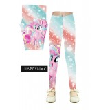 Pony Legging K008