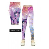 Pony Legging K009