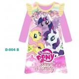 Pony Dress D004