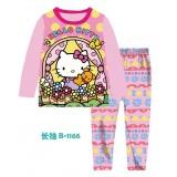 Ailubee Hello Kitty A1166B (Small Cutting)
