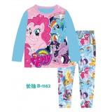 Ailubee Pony B1162B