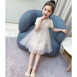 Dress 8187