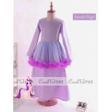 Cool Elves 2pcs Set - Lavender Purple