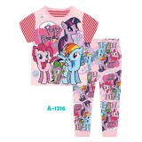 Ailubee Pony A1216 (Small Cutting)