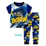 Ailubee Batman A1240 (Small Cutting)