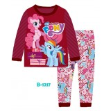 Ailubee Pony B1217 (Small Cutting)