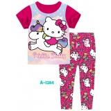 Ailubee Hello Kitty A1284 (Small Cutting)