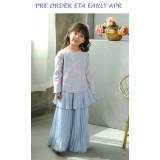 Girl Raya 9111 - Pre Order Eta Early Apr