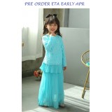Girl Raya 9114 - Pre Order Eta Early Apr