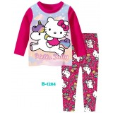 Ailubee Hello Kitty B1284 (Small Cutting)