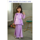 Girl Raya 9120 - Pre Order Eta Early Apr