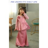 Girl Raya 9121 - Pre Order Eta Early Apr