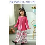 Girl Raya 9123 - Pre Order Eta Mid Apr