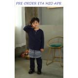 Baju Melayu 3pcs Set 2000 - Pre Order Eta Mid Apr