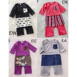 Baju Melayu Jumper 4