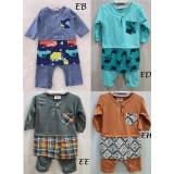 Baju Melayu Jumper 5