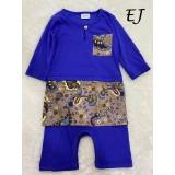 Baju Melayu Jumper 7