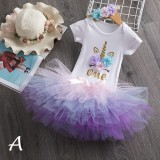 1 Year Old Baby Birthday Clothes 8651