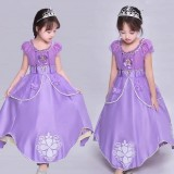 Gown 8667