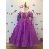 Gown 8669