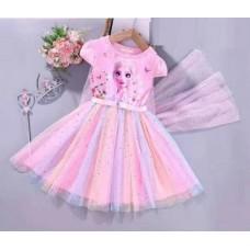 Frozen Dress 8711