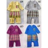 Baju Melayu Jumper 18
