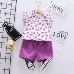 Girl 2pcs Set 8723