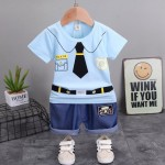 Boy 2pcs Set 8727