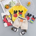 Boy 2pcs Set 8729