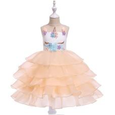 Unicorn Gown 8732