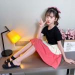 Girl Dress 8733