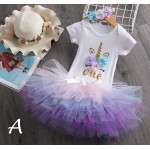 1 Year Old Baby Birthday Clothes 8734