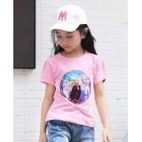 Girl's Sequin & Light T-Shirt 8739
