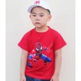 Boy's Sequin & Light T-Shirt 8740