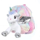 Unicorn Plush Bag