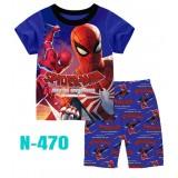 Ailubee Spiderman N470