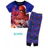 Ailubee Spiderman A1479