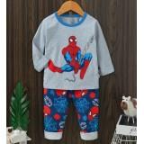 Spiderman E114