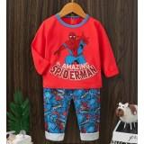 Spiderman E116